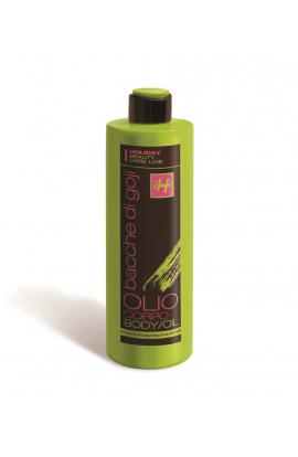 Olio Da Massaggio Bacche Di Goji da 500 ml