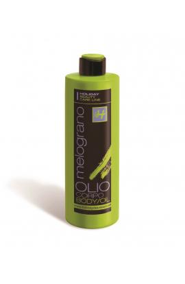 Olio Da Massaggio Melograno da 500 ml