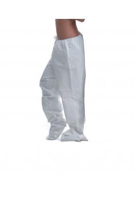 Pantalone in TNT per Pressoterapia Piede Chiuso
