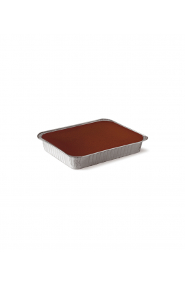 Paraffina Cioccolato in vaschetta 1000 ml