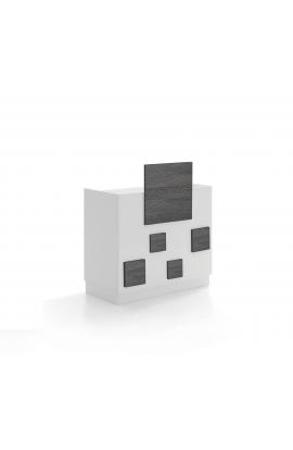 Reception Estetica Cube