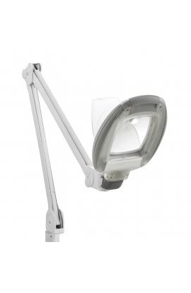 Ampli Lampada LED a 3 Diottrie Movibile