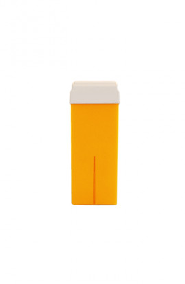 Cera Lipo Gel Arancia Ricarica 100 ml
