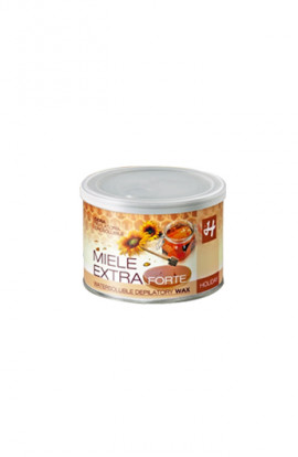 Cera Idrosolubile Miele Extra Strong