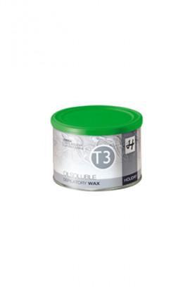 Cera Depilatoria T3 Verde Barattolo 400 ml