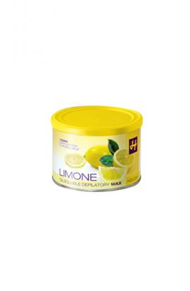 Cera Lipo Gel Limone Barattolo 400 ml