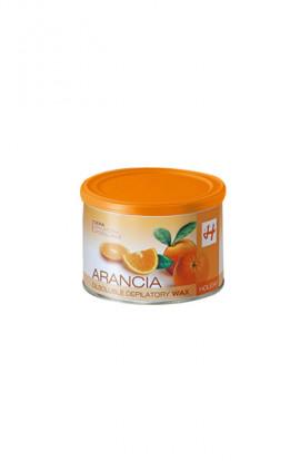 Cera Lipo Gel Arancia Barattolo 400 ml