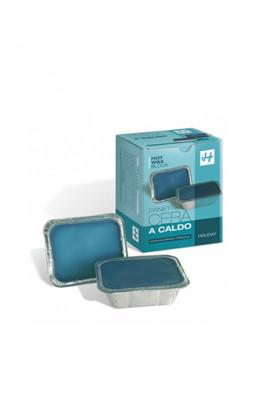 Cera Depilatora a Caldo Azulene