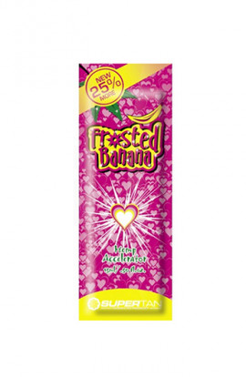 SuperTan Frosted Banana Bustina da 15 ml