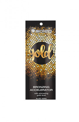 Soleo Gold Bustina da 15 ml
