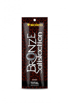 Soleo Total Bronzer Bustina da 15 ml