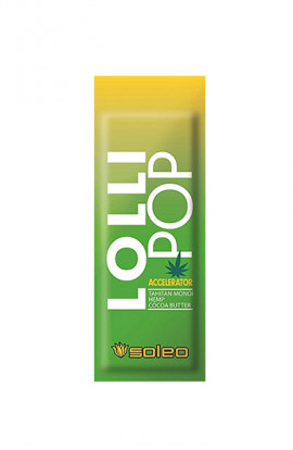 Soleo Lolli Pop Bustina da 15 ml
