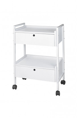Easy Plus Carrello Estetica