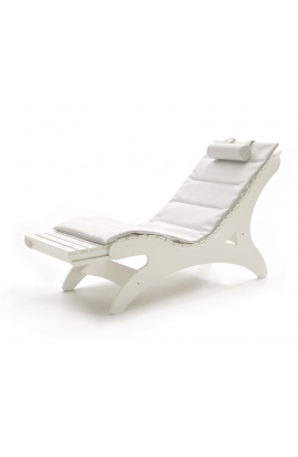 Chaise Lounge Poltrona Relax Sayuri