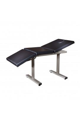Bondi Lettino Massaggio Due Snodi