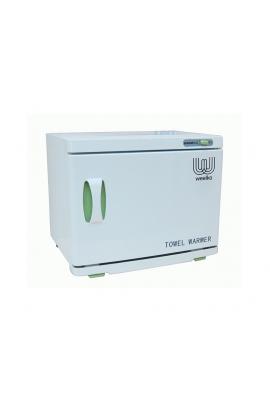 Cube Base Scaldasalviette 16 litri