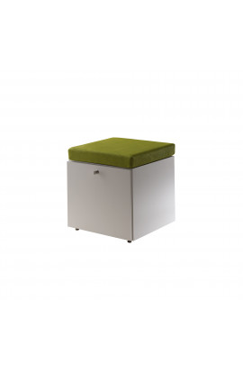 Magic Box Pouf Contenitore
