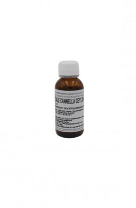 Olio Essenziale alla Cannella 50 ml