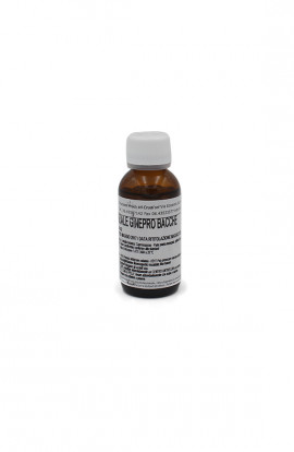 Olio Essenziale Bacche di Ginepro 50ml