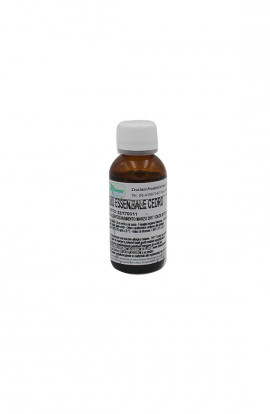 Olio Essenziale Cedro 50ml