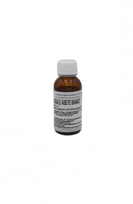 Olio Essenziale Abete Bianco 50ml