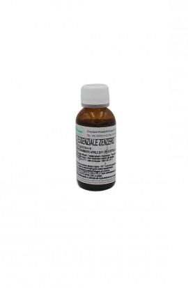 Olio Essenziale allo Zenzero 50ml