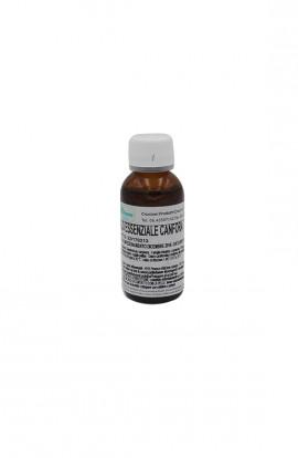Olio Essenziale Canfora 50ml