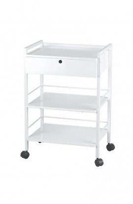 Easy Trolley Carrello Estetica