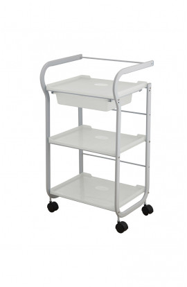 Part Trolley Carrello Estetica