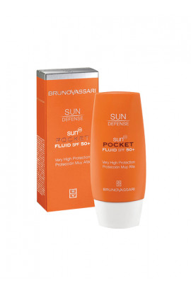 Sun Pocket Fluid Spf 50 50 ml