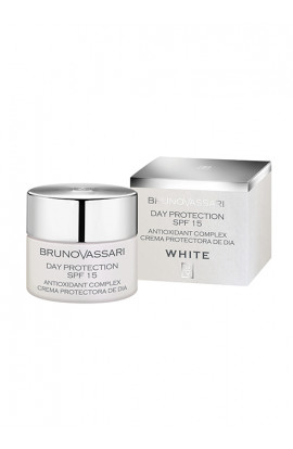 Day Protection Spf 15 50 ml