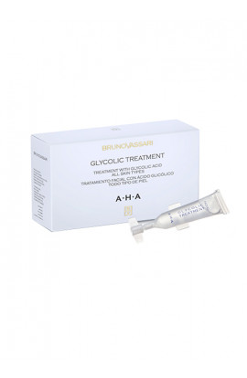 Aha Glycolic Treatment Kit 10 Trat.