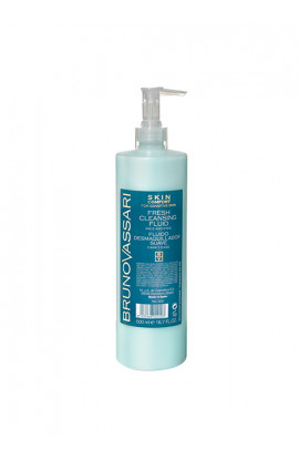 Fresh Cleasing Fluid 500 ml