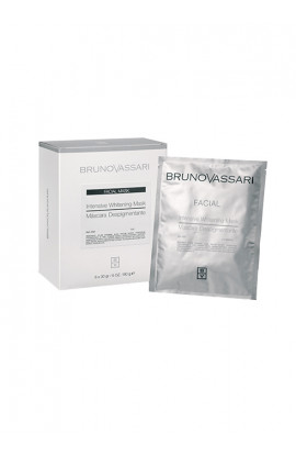 Intensive Whitening Mask kit 6 trat.