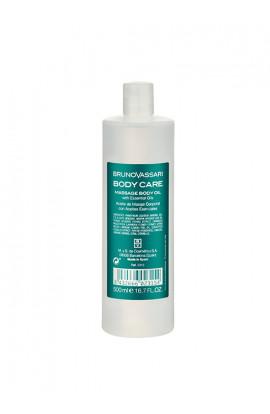 Massage Body Oil 500 ml