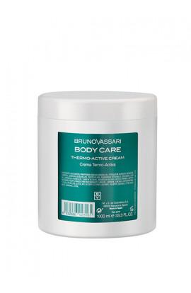 Crema Termo Activa 1000 ml