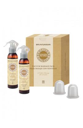 Vacuum Massage Treatment 2 X 200 ml