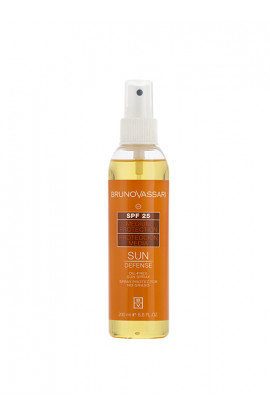 Oil - Free Sun Spray Spf 25 200 ml