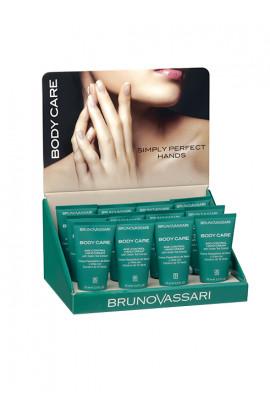 Espositore age control hand cream