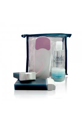 Kit Depilazione Beauty VELVET Evolution Blu