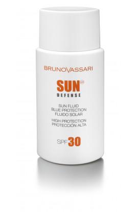 Sun Fluid Spf 30 50 ml