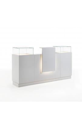 Light Desk Reception Tris