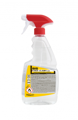 Bis dezi clean New 750 ml
