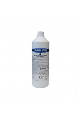 Liquido Disinfettante Ferri