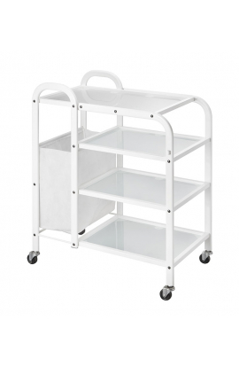 Carrello Estetica Mobile Trolley